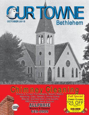 Our Towne Bethlehem October By John Guastella Issuu