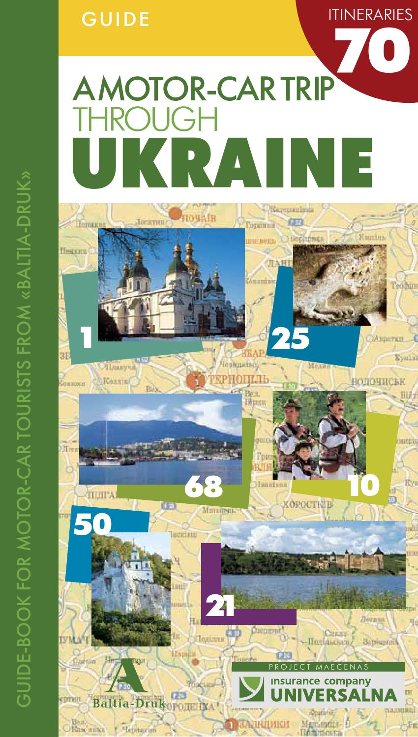Sanatoriums and boarding houses of Lviv region: a selection of sites