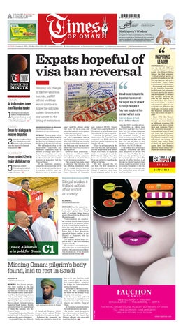 4ebeb64426 Times of Oman - October 4