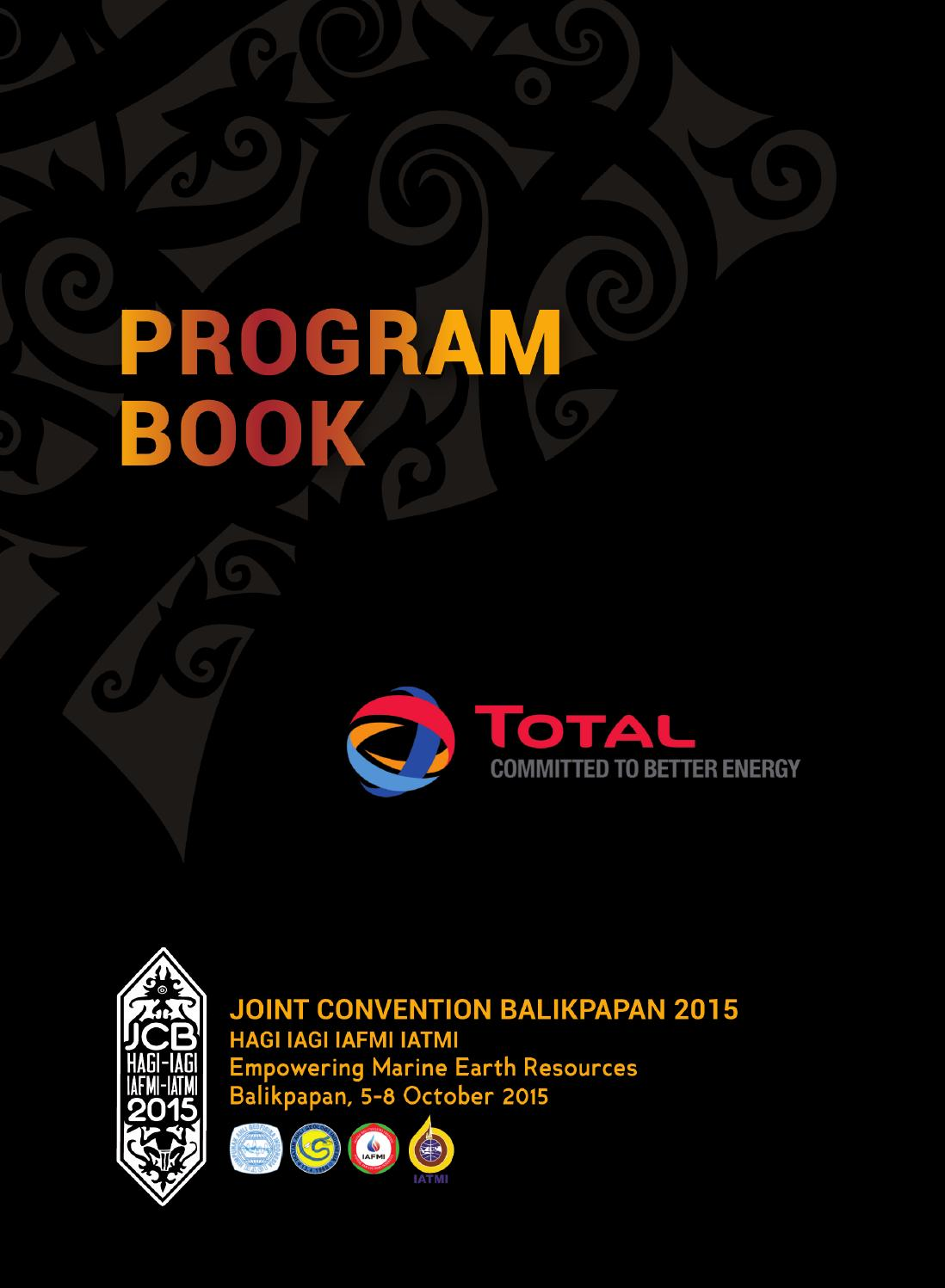 Book joint convention balikpapan 2015 by JCB2015 - issuu