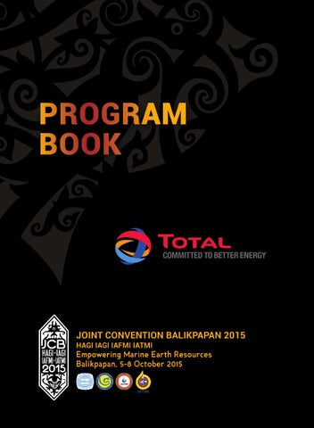 Book Joint Convention Balikpapan 2015 By Jcb2015 Issuu