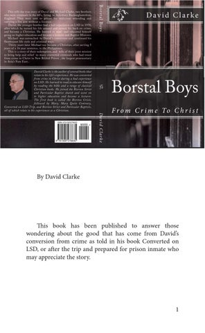 Borstal Boys by David Clarke - issuu cb16670f03ee