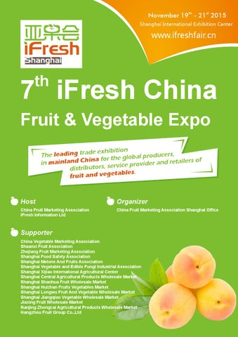 Fruit logistica official catalogue 2015 by fruchthandel magazin issuu fandeluxe Image collections
