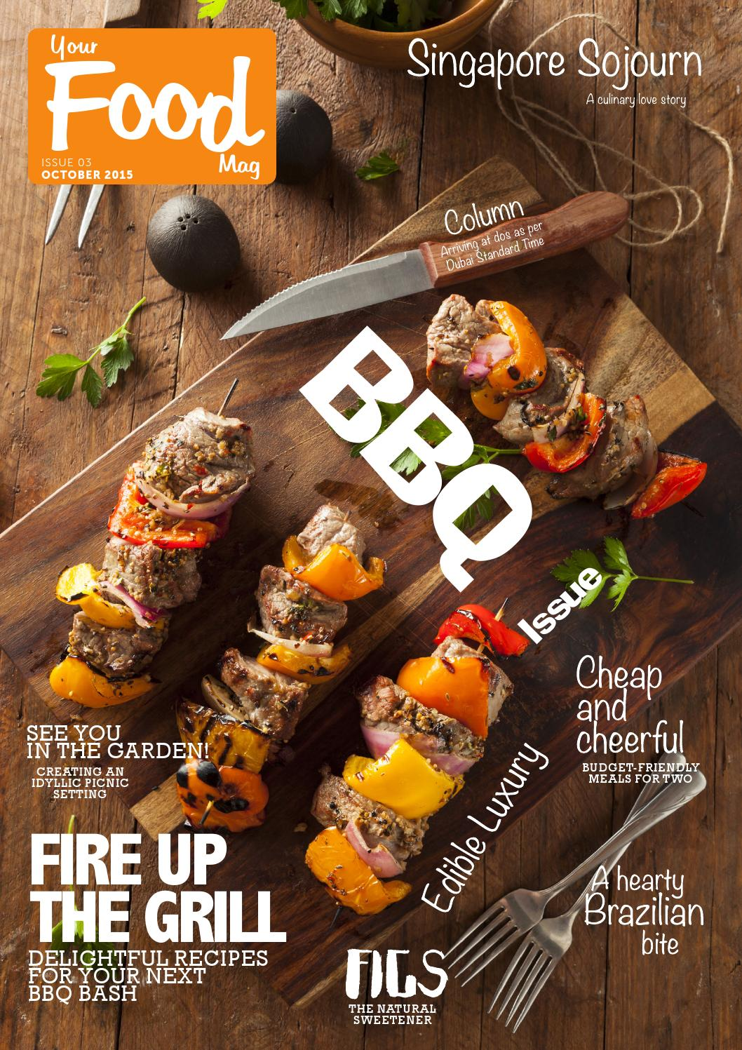 Your Food Mag October Issue By Phoenixdigital Issuu Fancy Feast Classic Savory Salmon 85g 12 Pcs Free Pillow