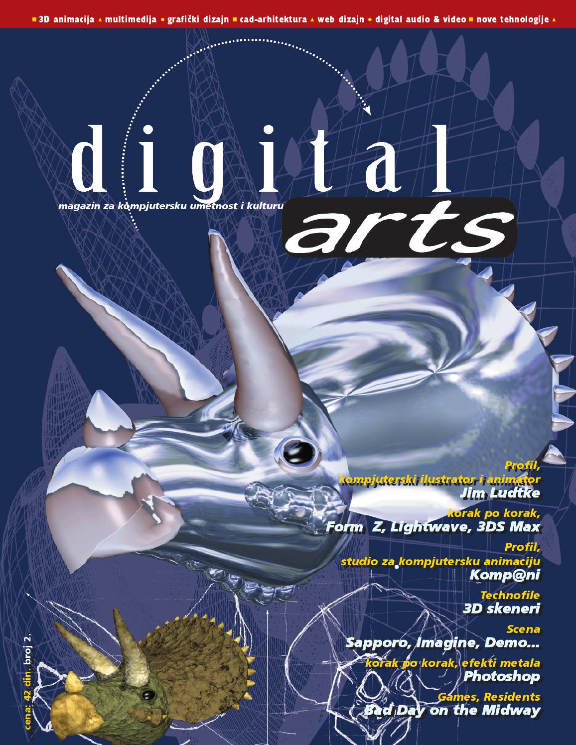 digitalarts no2 by slavko simin issuu  ritam nereda paralelni svet adobe.php #7