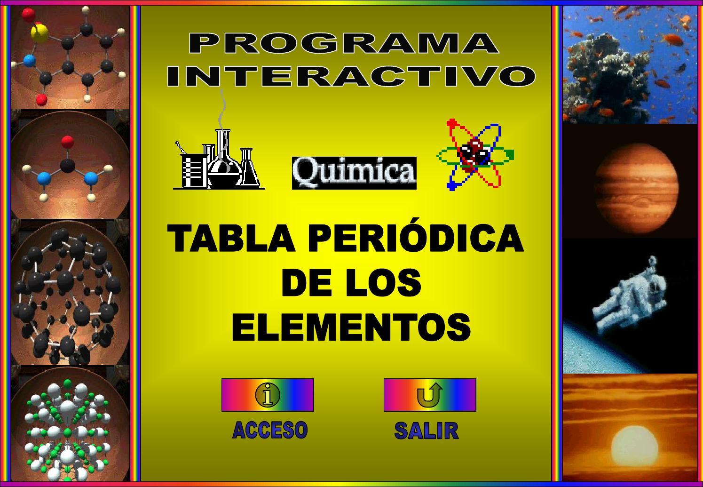 Tablaperiodica bien definida by arnoldo romero issuu urtaz Image collections