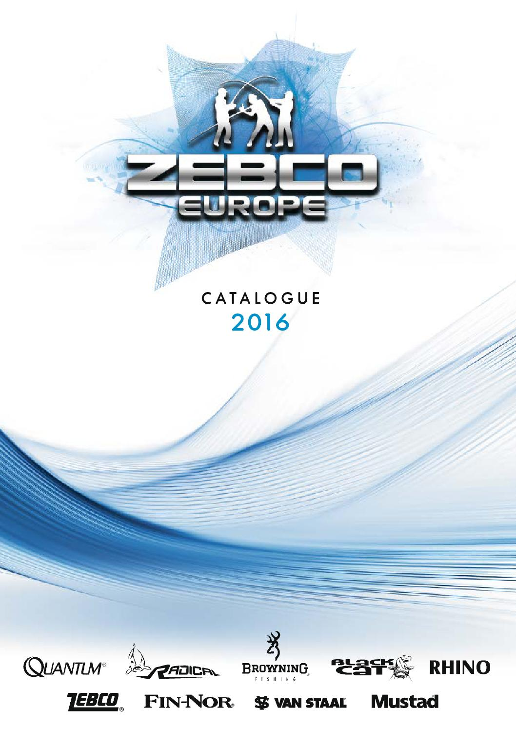 Zebco 2016 by chris crampe - issuu b2e7f7d2cdc3