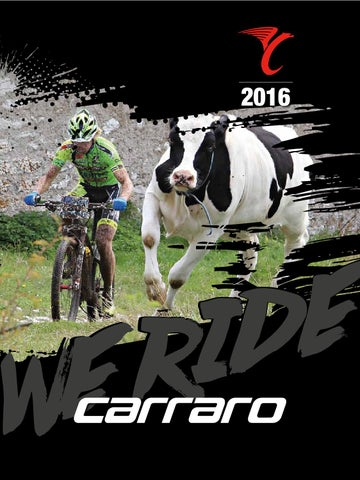 cat225logo de carraro 2016 by todomountainbike issuu