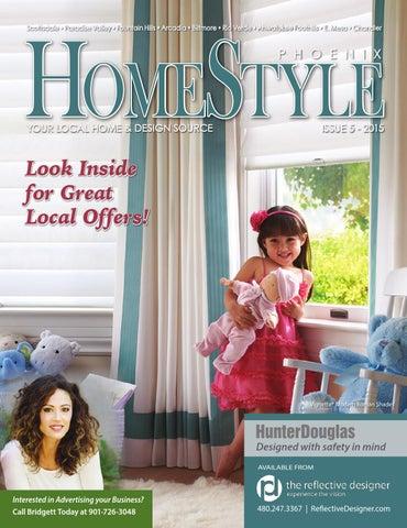 Phoenix home style magazine