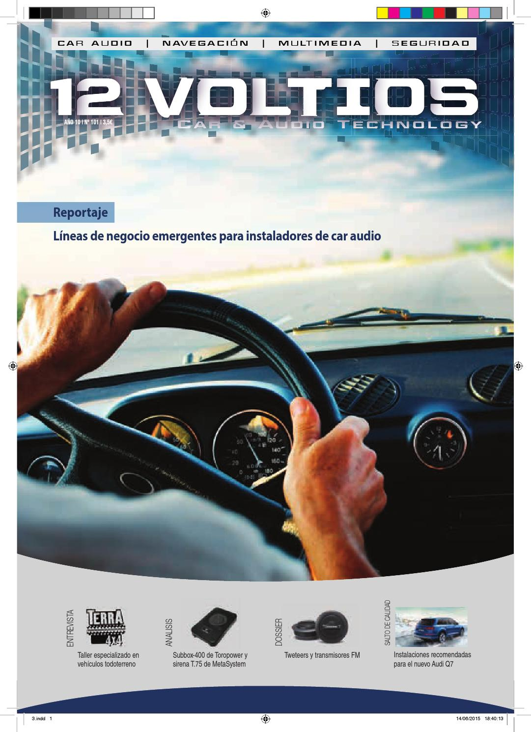 adaptadores Toyota Corolla Verso Pioneer Altavoces para Puerta Delantera de Coche Altavoces 240/W