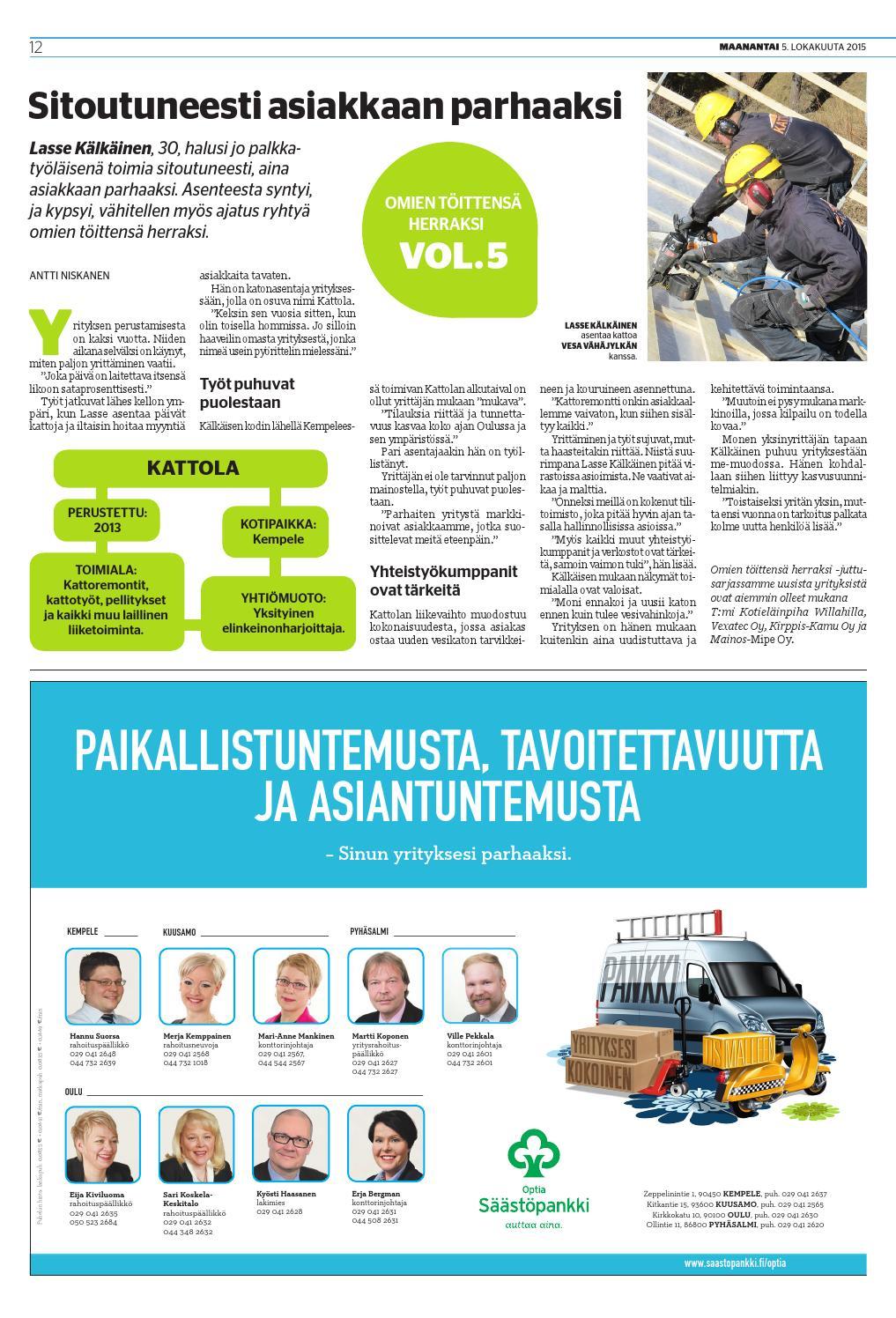Lasse Kälkäinen