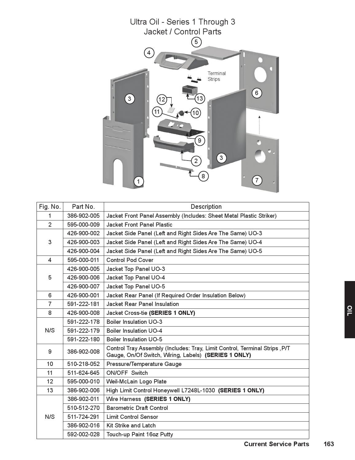 2015 Service Parts Catalog By Weil Mclain Issuu Boiler Schematic Diagram