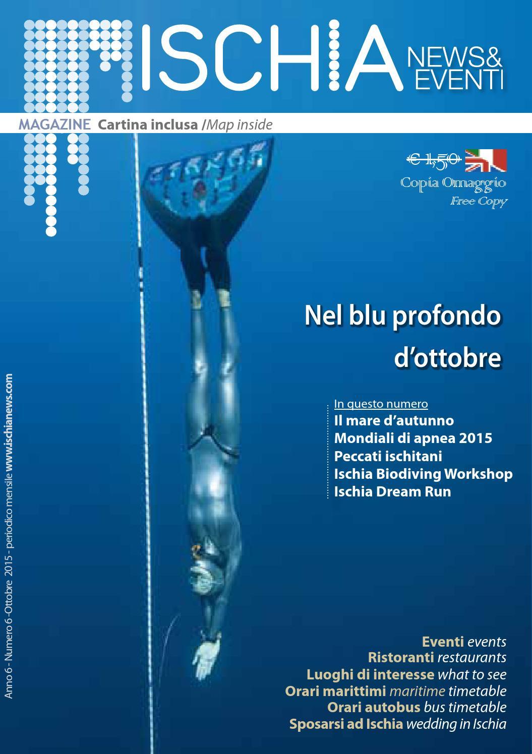 Ristorante Martina Rosa Ischia ischianews - nel blu profondo di ottobre by ischia news - issuu