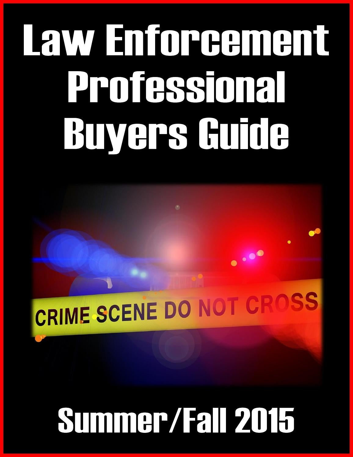 Law Enforcement Professional Buyers Guide By Federal Diagram Tippmann Bravo One Gun C3 Inc Issuu