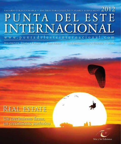 Punta del este internacional 2012 by punta del este internacional page 1 fandeluxe Images