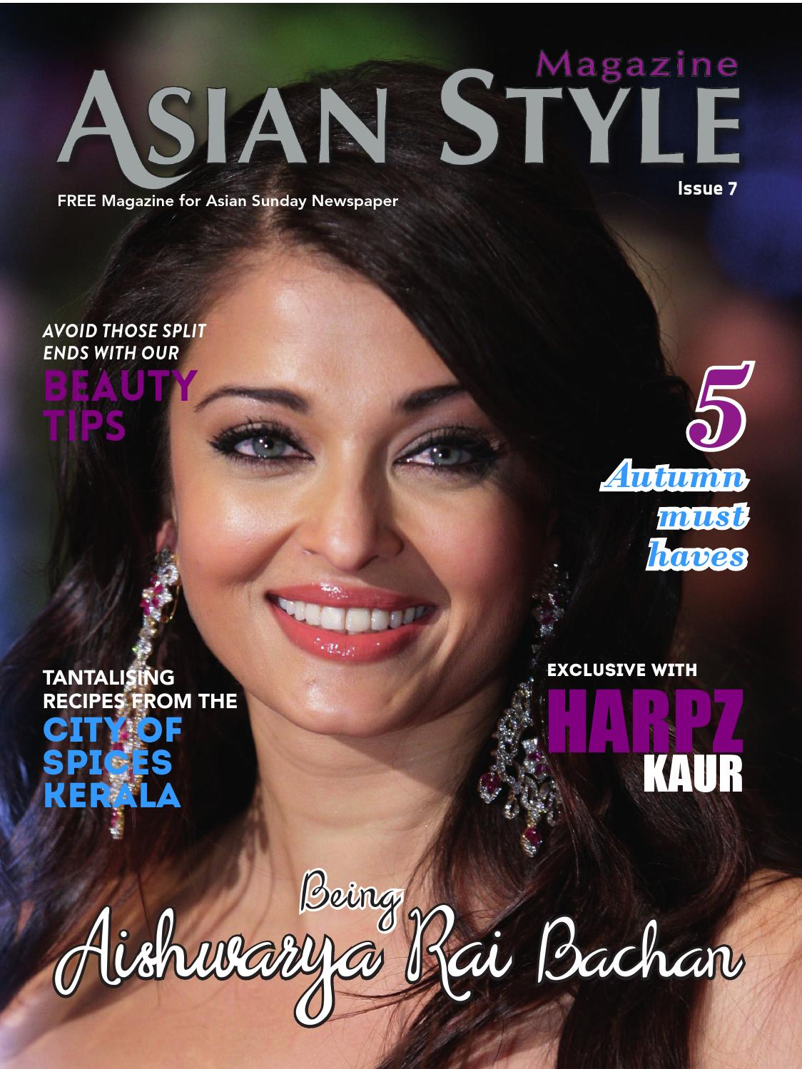 Asian Style Magazine Issue 7 Free Inside Sunday News By Issuu