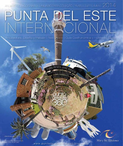 6084742e82 Punta del Este Internacional 2014 by Punta del Este Internacional ...