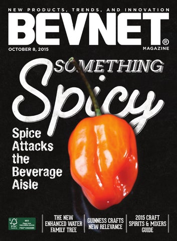 new style d7ab2 7477e BevNET Magazine October 2015