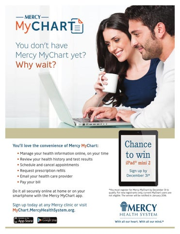 5328104ipadgiveaway by mercy health system issuu