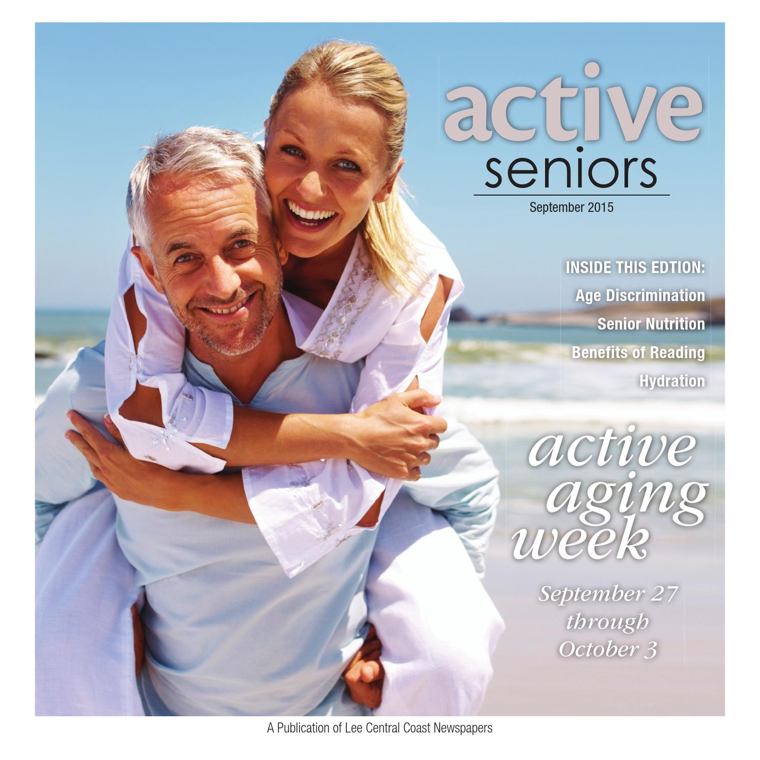 Active Seniors by Lee Central Coast Newspapers