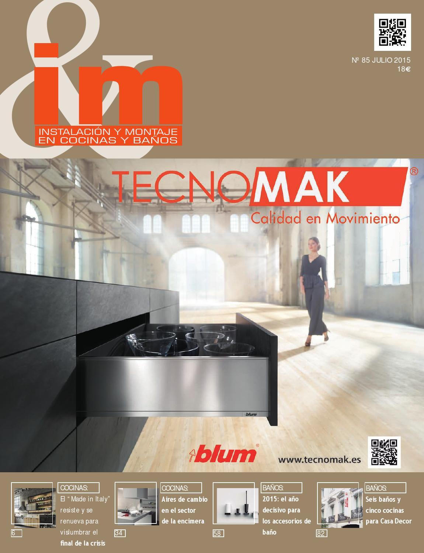 IMCB Cocinas y Baños #85 by Grupo Edimicros - Publimas Digital - issuu