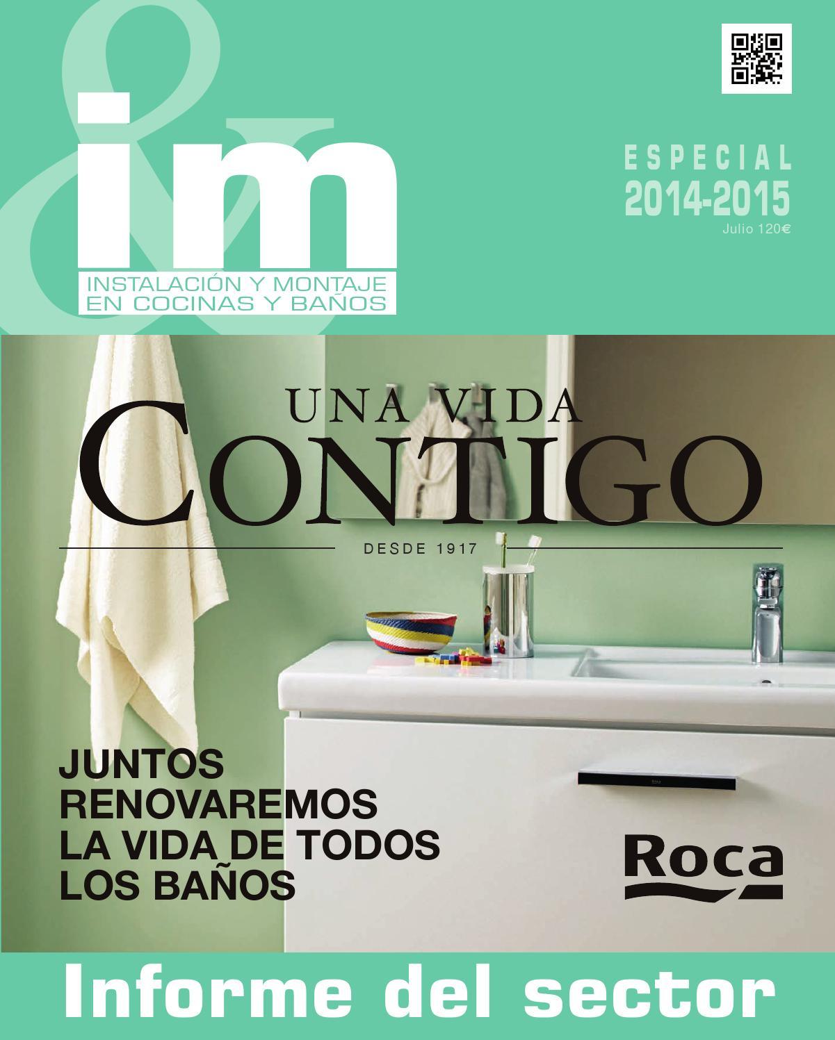Imcb Cocinas Y Baños 86 By Grupo Edimicros Publimas