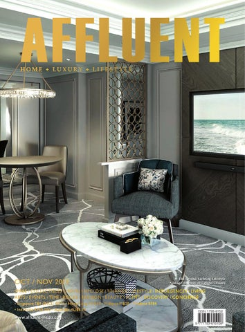 28fa710f1897a Aff 53 Oct Nov2015 Issue by Affluent Media - issuu