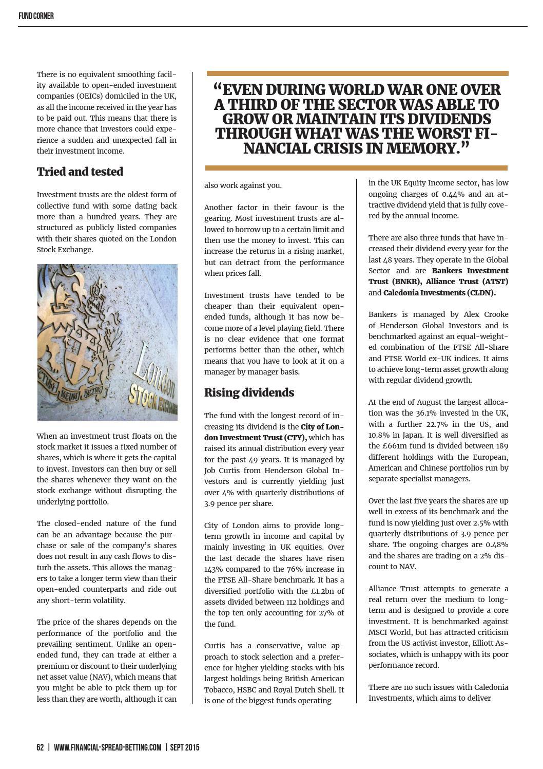 Spreadbetting Magazine v45