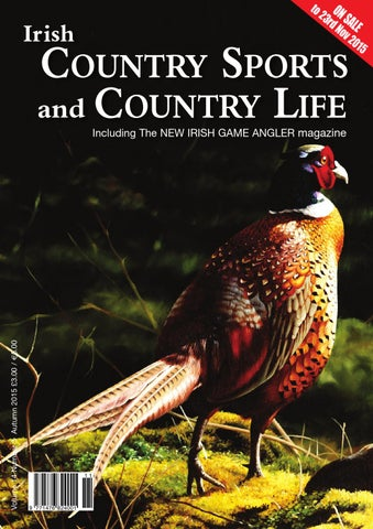 Irish country sports and country life autumn 2015 by bluegator page 1 fandeluxe Images