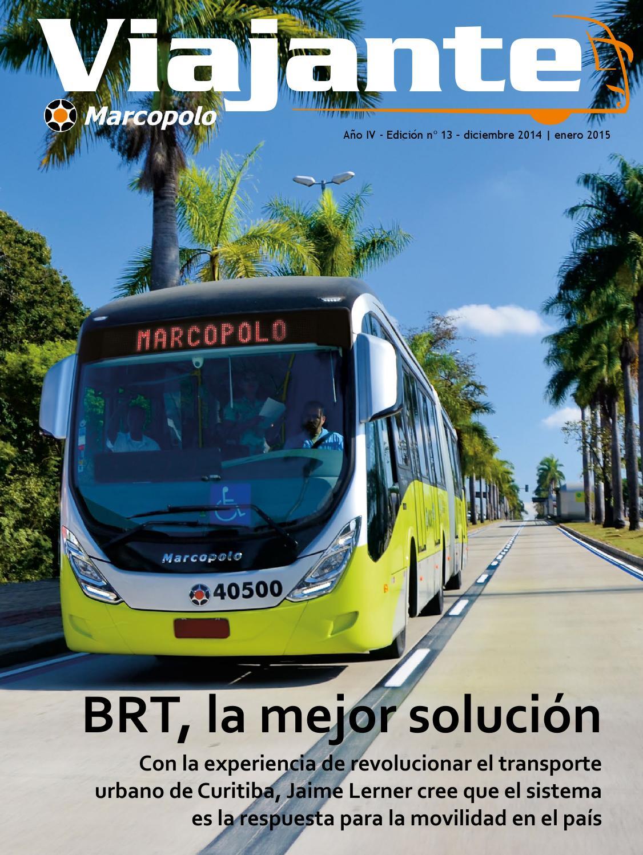 Revista Viajante Edición 13 - dezembro 2014 | janeiro 2015 by ...