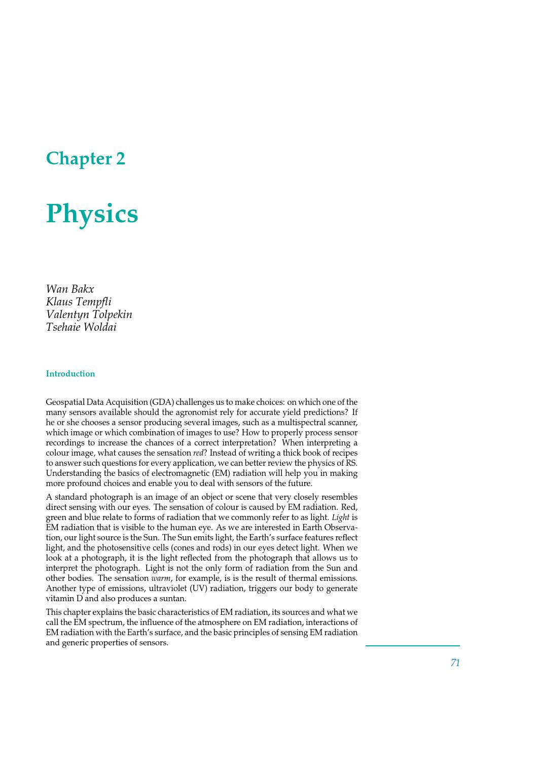 itc corebook 2013 chapter 02 physics by the faculty of