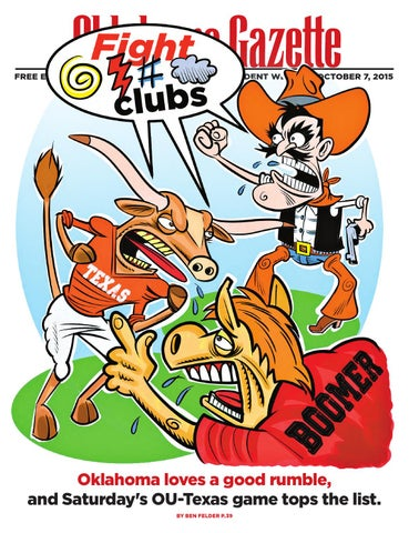 c256d569ef5 Fight Clubs by Oklahoma Gazette - issuu