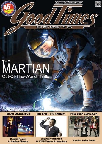 Good Times 1181 by Good Times Magazine - issuu