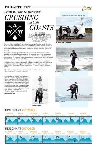 Issue 19 Fran Drescher By The Local Malibu Issuu