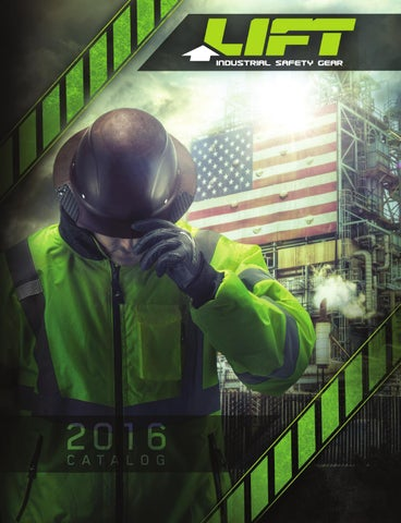 5c702800f63d 2016 Lift Safety Catalog by EVS SPORTS - issuu