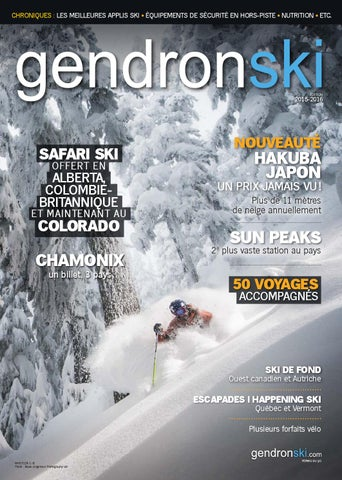 Magazine Gendronski 2015-16 by Voyages Gendron - issuu 447b525f918f