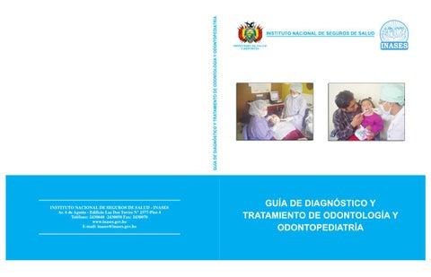 Hipercementosis etiología de la hipertensión