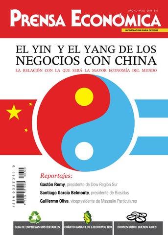 9c5ea9cc13 Prensa Económica 320 by prensaeconomica - issuu