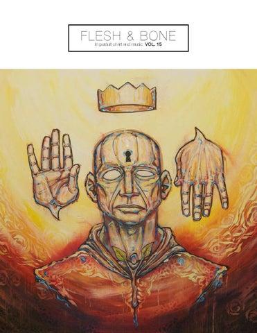 Flesh   Bone Vol. 15 by OBSESSIVE-COMPULSIVE - issuu d893532d32e