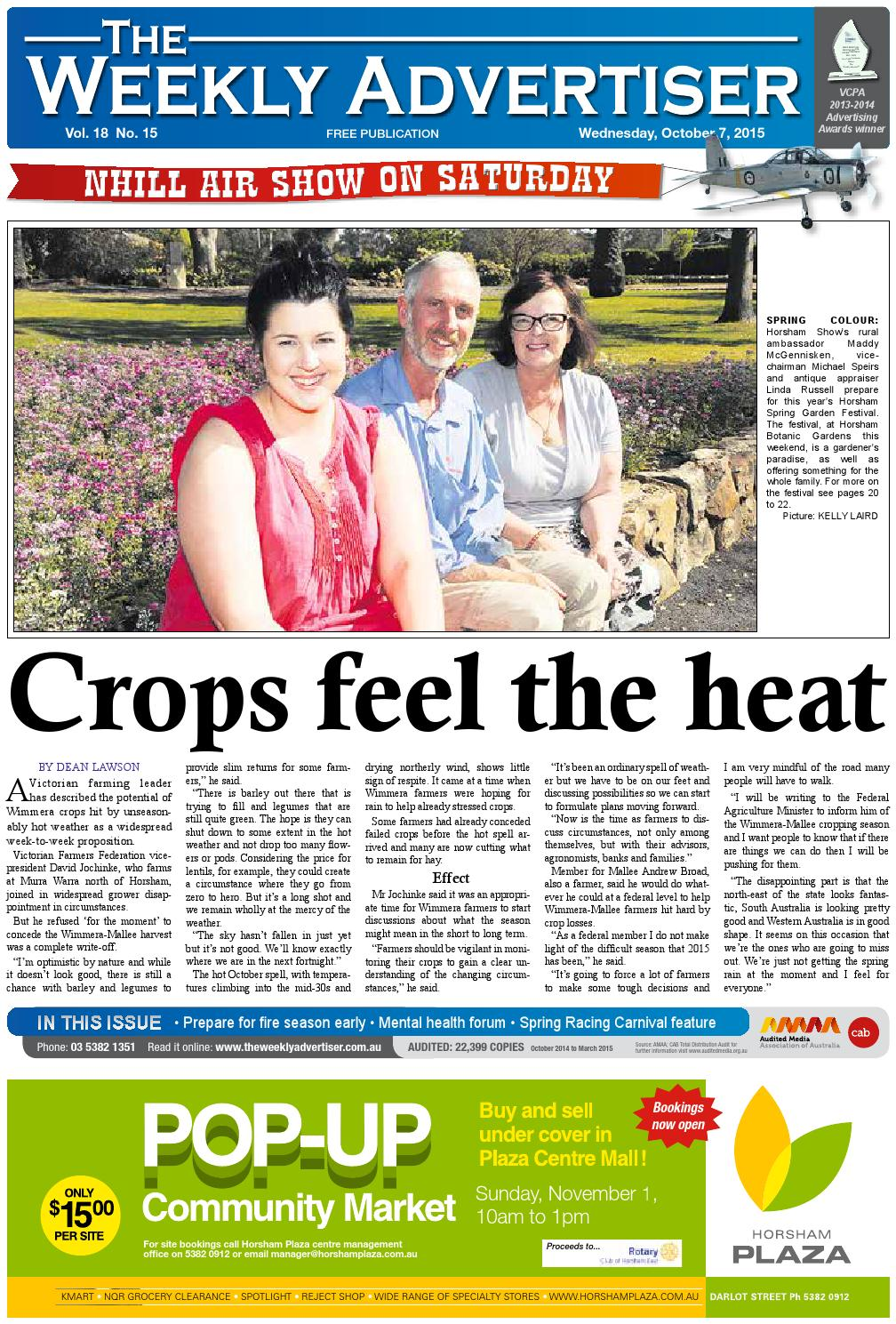 51f68b174e63f The Weekly Advertiser - Wednesday