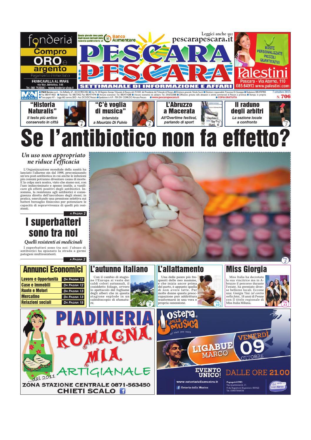 PescaraPescara n° 706 07 10 2015 by PescaraPescara - issuu 06f09009b16