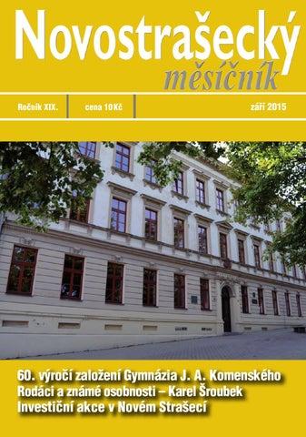 ced1db41f81 Novostrašecký měsíčník by Novostrasecky mesicnik - issuu