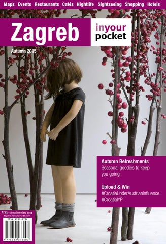 Zagreb In Your Pocket No81 By In Your Pocket City Guides Issuu