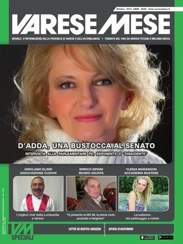 VARESE MESE OTTOBRE 2015 by Varese Mese - issuu 159f2ac8e82