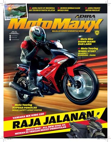 ADIRA FACES OF INDONESIA AIR TERJUN DI PANTAI SELATAN fabec41f74