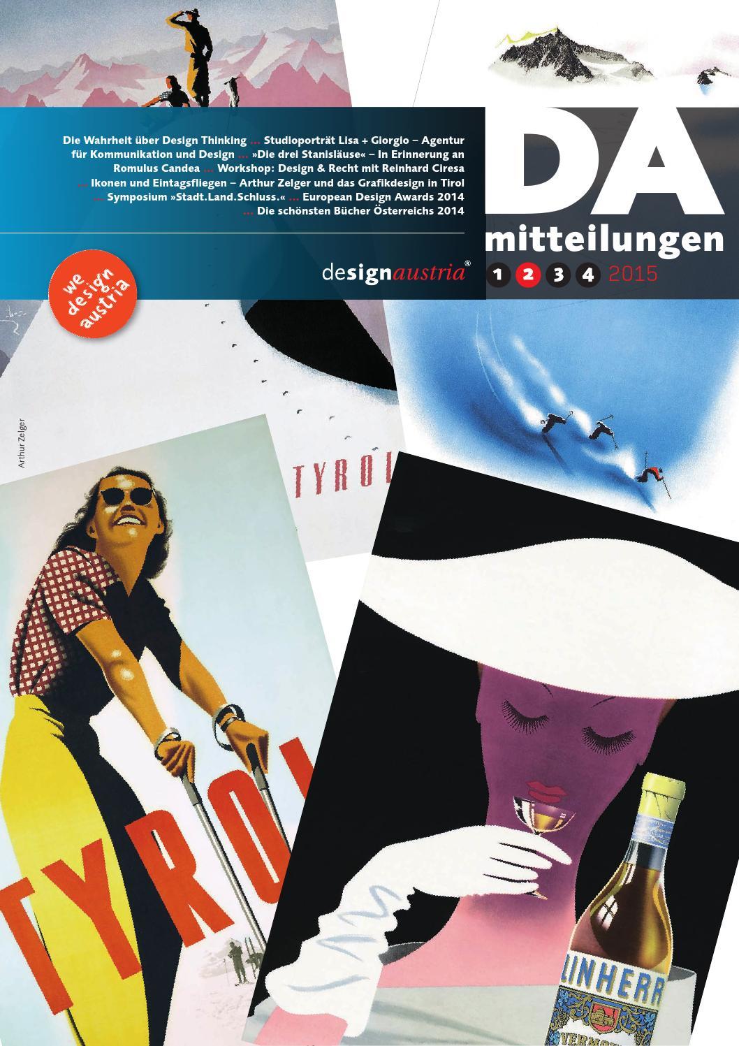 DA-Mitteilungen_2.2015 by designaustria - issuu