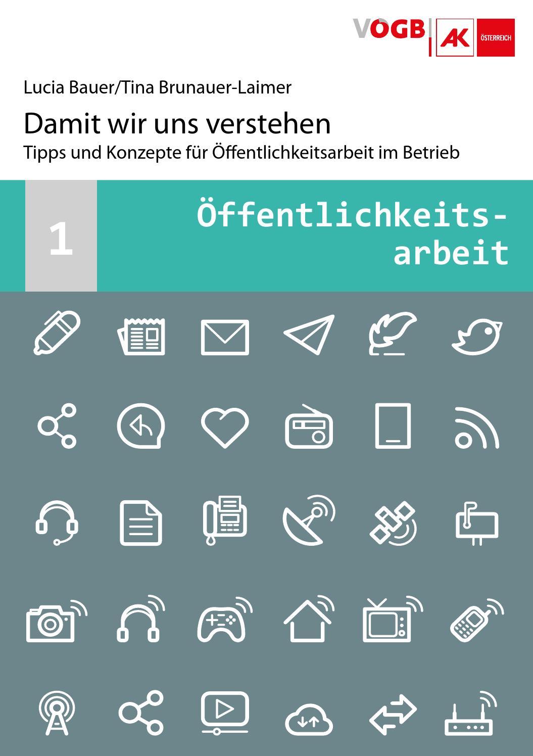 OEA-01 - Damit wir uns verstehen by VÖGB Wien - issuu