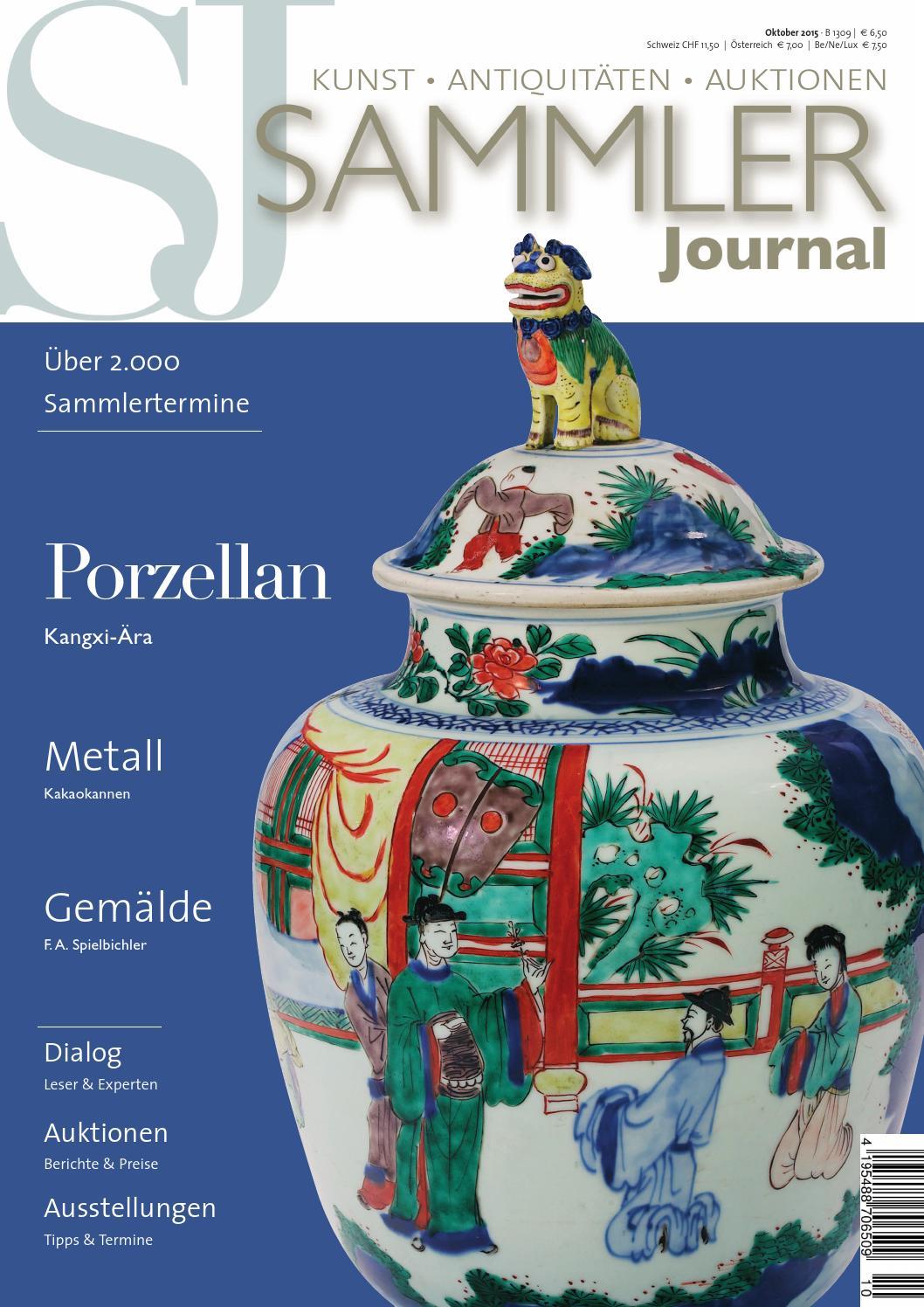 Sammler journal 1015 by Gemi Verlags GmbH - issuu