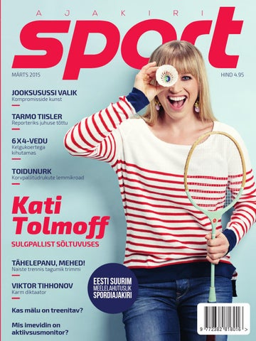 453dff0194c AjakiriSportMarts2015 by Ajakiri SPORT - issuu
