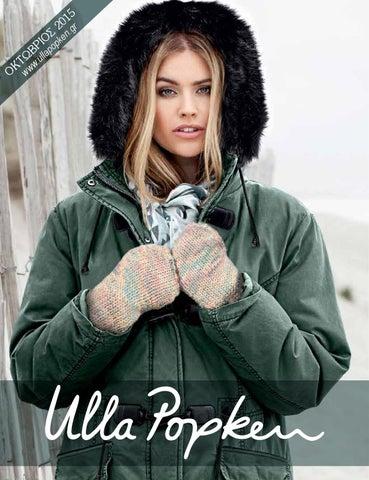 b32495e7b794 Ulla Popken October 2015 by Plus Size Fashion World - issuu